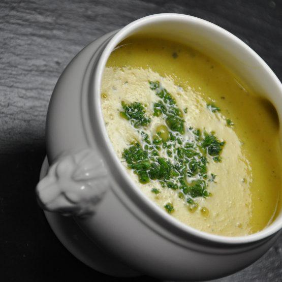 soupe légume
