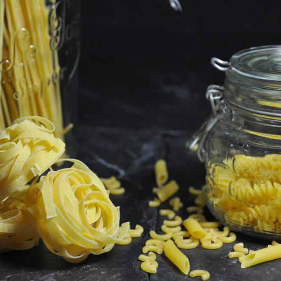 Lasagnes et pasta
