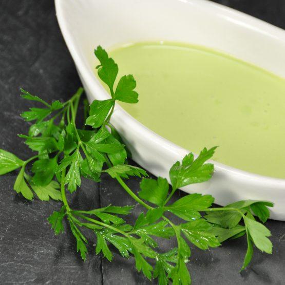 sauce persil plat