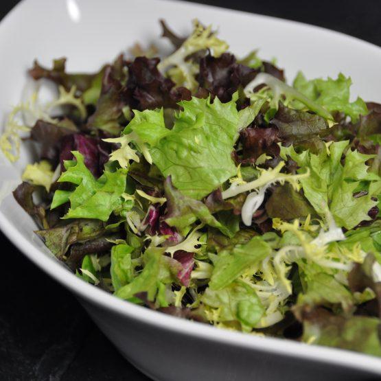 salade gastro plat