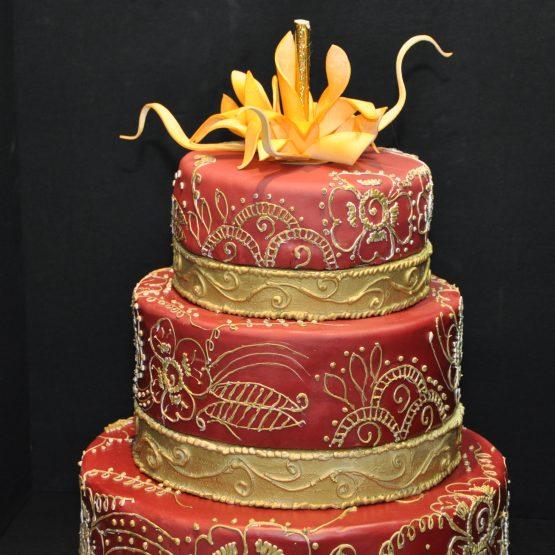 Tartes et gâteaux